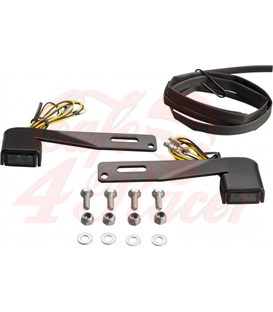 BMW R9T  LED Indicators for JVB Moto Rear