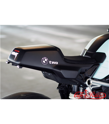 BMW R9T  LED Indicators for JVB Moto Rear