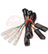 Adapter Cable for Accessory Indicators, BMW system plug to Japan round socket