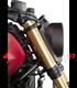 JvB-moto BMW R9T Kryt predného svetlometu ABS V2.