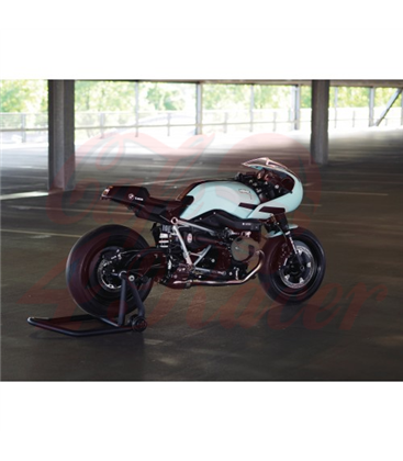 JvB-moto Air Snorkel Cover for BMW R9T