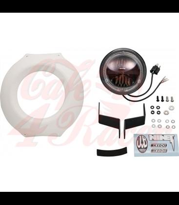 JVB-moto LED Headlight Conversion Kit for BMW R9T