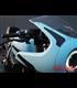 JVB-moto LED Headlight Conversion Kit for BMW R9T Racer