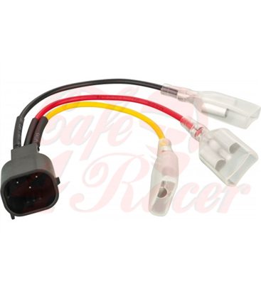 Adapter Cable for  Accessory Taillights & License Plate Lighting BMW R9T