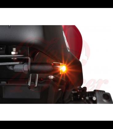 JvB-moto Rear LED Indicators Motogadget 'm-Blaze PIN' for BMW R9T