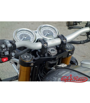 LSL Xn1 ALU Superbike Flat gold