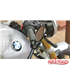 2x Spätné zrkadlá do riadítok BMW R9T Scrambler / Pure / Racer / Urban GS