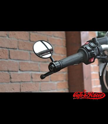 bar end mirror for BMW R9T Scrambler / Pure / Racer / Urban GS