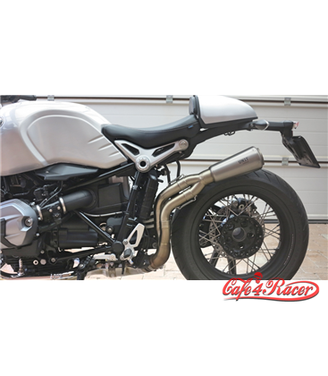 High Pipe  for BMW R9T all models