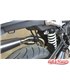 1611 supp high pre výfuk  pre UNITY garage výfuk  BMW R9T