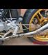 Exhaust K100  CR II