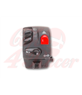 Domino switch Signal turns/horn/3position light