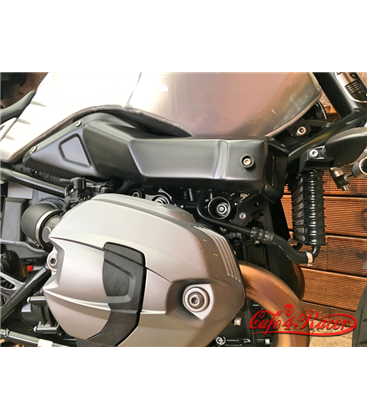 JvB-moto Air Snorkel Cover for BMW R9T  2016-