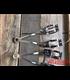 Head Light Bracket,  d35-38mm