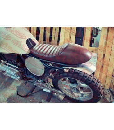 Cafe Racer seat  Type 2