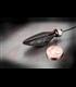Kellermann Rhombus Dark Extreme S  predná ľavá / zadná pravá  čierna čierna šošovka