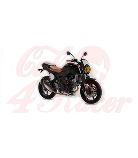 Scrambler Bolt On Kit SV650-KIT-N for Suzuki SV650 Black