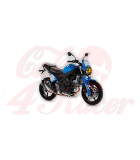 Scrambler Bolt On Kit SV650-KIT-B for Suzuki SV650 Blue