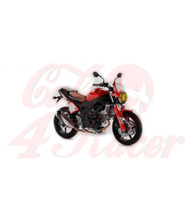 Scrambler Bolt On Kit SV650-KIT-R for Suzuki SV650 Red