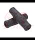 Handle bar grips black CR3