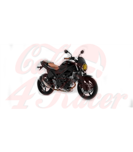 Scrambler Bolt On Kit SV650-KIT-B for Suzuki SV650 Unpainted