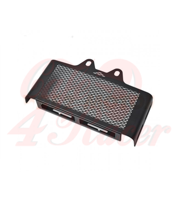 Radiator Guard for BMW R9T , black