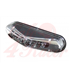 IBEX License plate holder BMW R Nine T, black incl. mounting-kit, license plate light and reflector 13-17