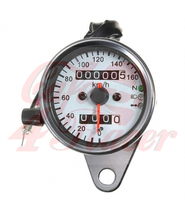 Speedometer Gauge LED Backlight Signal Light