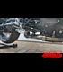 Zvod bez katalyzátora BMW R9T  Nerez viditeľné zvary