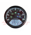 Universal digital LCD speedometer SP1