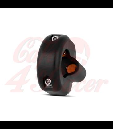 "Rebel switch 3 button LED – 25,4mm 1""  Handlebar"