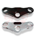 BMW Triple Tree Clamp | Motogadget Motoscope Mini | Twin-Shock 36mm Forks