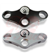 BMW Triple Tree Clamp | Motogadget Motoscope Tiny | Twin-Shock 36mm Forks