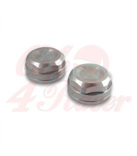 BMW Fork Nuts for 38,5mm Forks for original 4mm TOP yoke