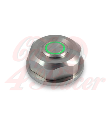 BMW Center Nut with Push Button