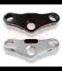 BMW Triple Tree Clamp | Motogadget Motoscope Mini | Monolever 38,5mm Forks