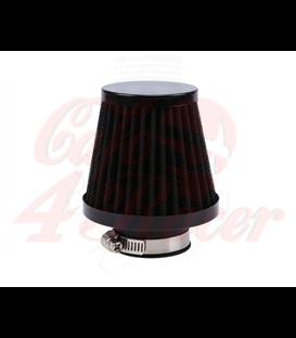 vzduchový  okrúhly filter 60 mm
