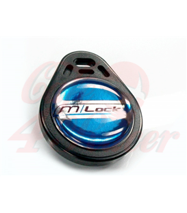 Motogadget m-Lock  náhradný kĺúč