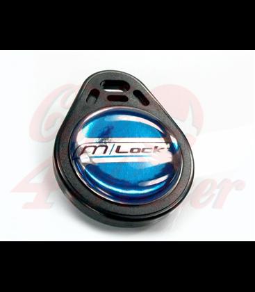 Motogadget m-Lock  spare key