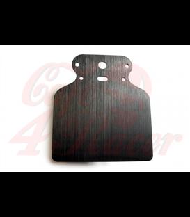 Motogadget MSM mounting plate C black
