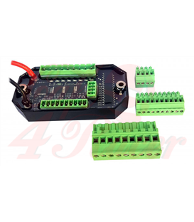 Axel Joost Electronics box version B