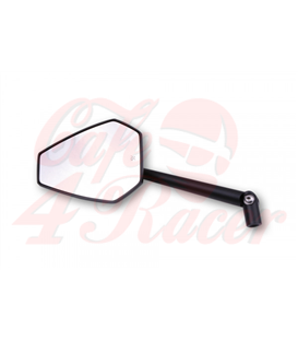 SHIN YO Mirror SURFACE, adjustable black