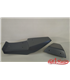 Solo seat for BMW K75/K100/K1100 C double