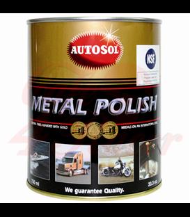 AUTOSOL leštěnka na kov Metal Polish 750ml