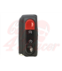 Domino Electric Control  switch ENGINE Start/Stop