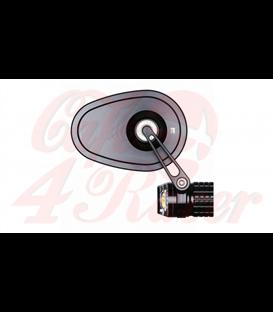 Motogadget m.view CRUISE pre 1 inch alebo  22mm riaditká