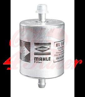Fuel filter  KL145 Mahle  For BMW 4-valve, K models