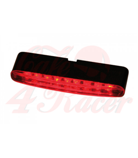 HIGHSIDER LED taillight STRIPE červené