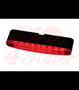 HIGHSIDER LED taillight STRIPE červené