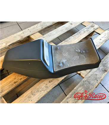 Double seat for BMW K75/K100/K1100 C double